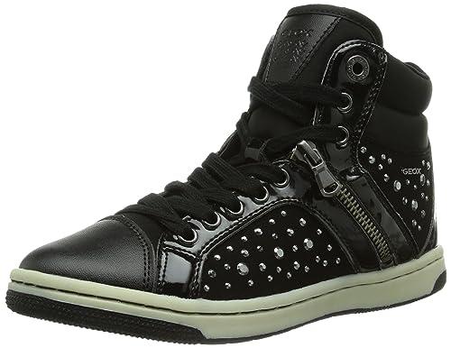 1d918b5e72ae5f Geox JR Creamy C Fashion High Top: Amazon.ca: Shoes & Handbags