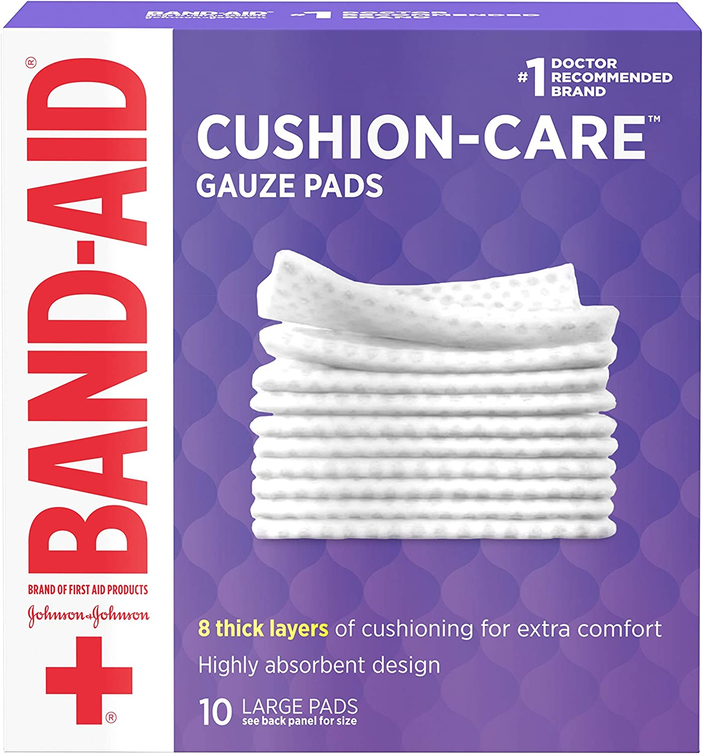 Hy Quilted Bandage Pads Set of Four Travel Stable Protection  FREE DELIVERY