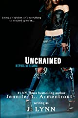 Unchained (Nephilim Rising Book 1) Kindle Edition