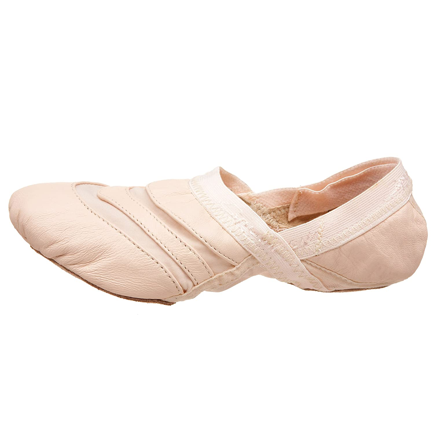 Capezio Women's FF01 Freeform Ballet Shoe B001ED17KY 10 W US|Light Pink