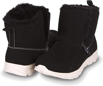 Floopi Warm Winter Boots for Women