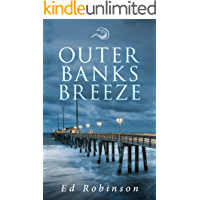 Outer Banks Breeze (Bluewater Breeze Book 8)