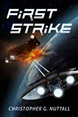 First Strike Kindle Edition