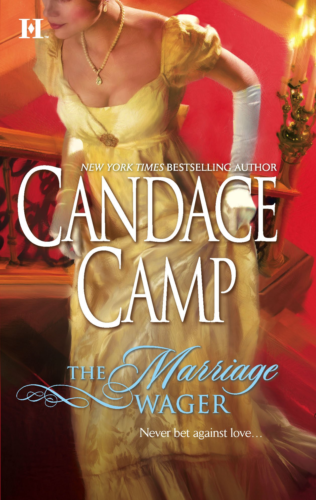 The Marriage Wager (Matchmakers) pdf