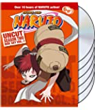 Naruto Uncut Box Set: Season 2, Vol. 1