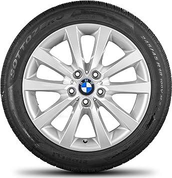 18 Inch Rims Bmw 5 F10 F11 F12 F13 Of 6 Styling 328 Winter Tyre Wheels Amazon De Auto