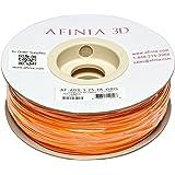 AFINIA(アフィニア) 純正バリューABSフィラメント オレンジ 1kg