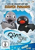 Pingu - Die gesamte Welt des kleinen Pinguins (Staffel 1-6) [6 DVDs]