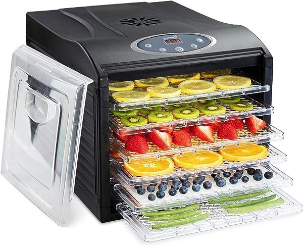 Ivation Digital Food Dehydrator