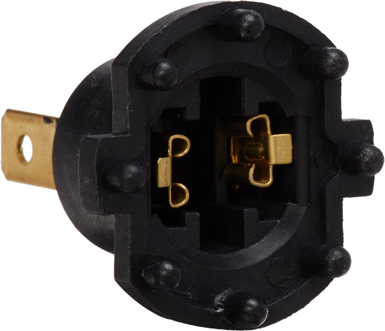 Protege 5 Muzzys 645-540 Low Beam//Headlamp Lighting Socket for H7 Bulb for 2001-2010 Mazda 3 B28V-51-0A3 B28V510A3A