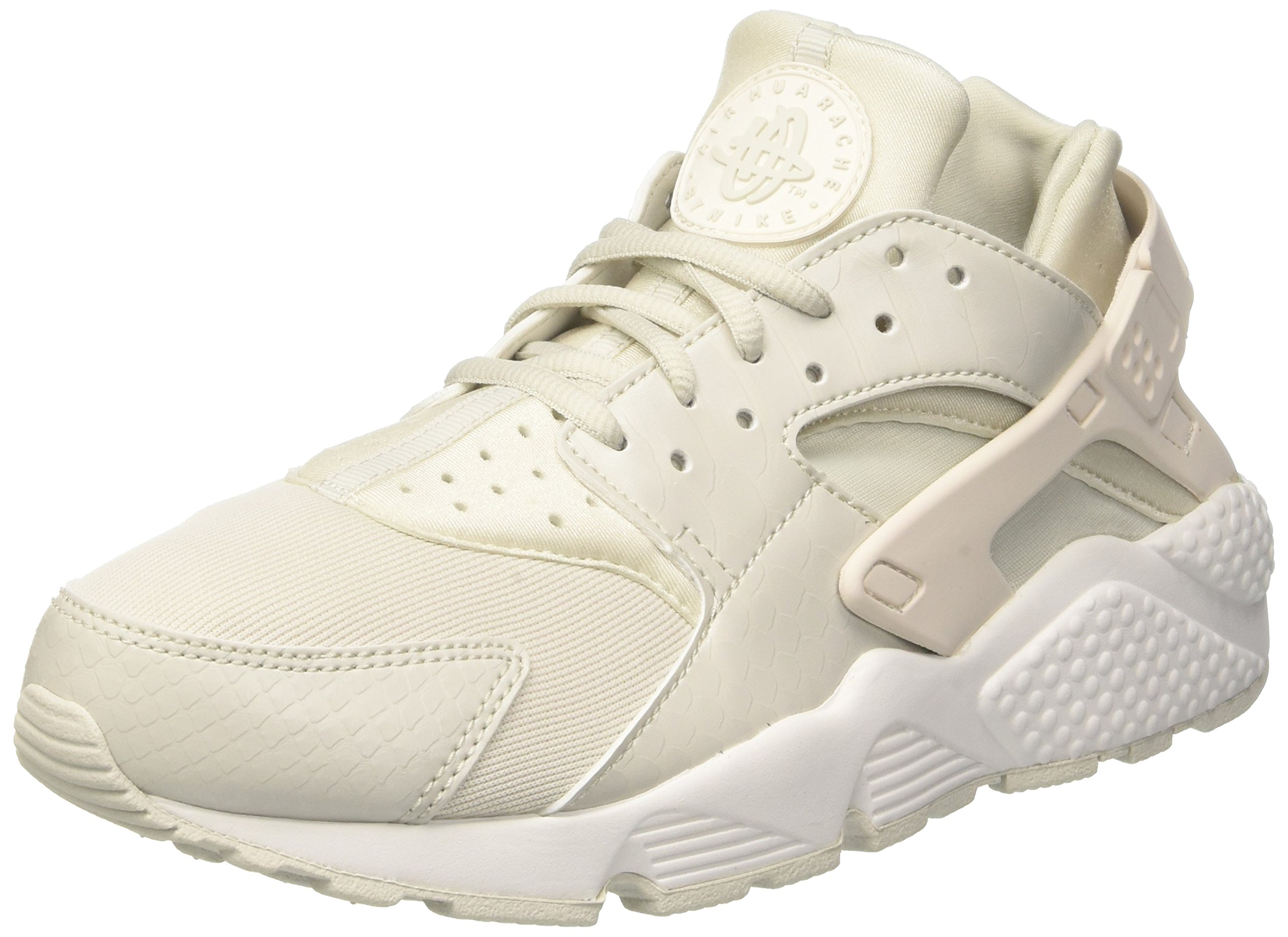Galleon - NIKE Air Huarache Run Women s Running Shoes Phantom Light Bone  634835-028 (8.5 B(M) US) 0a16c9c05c7b