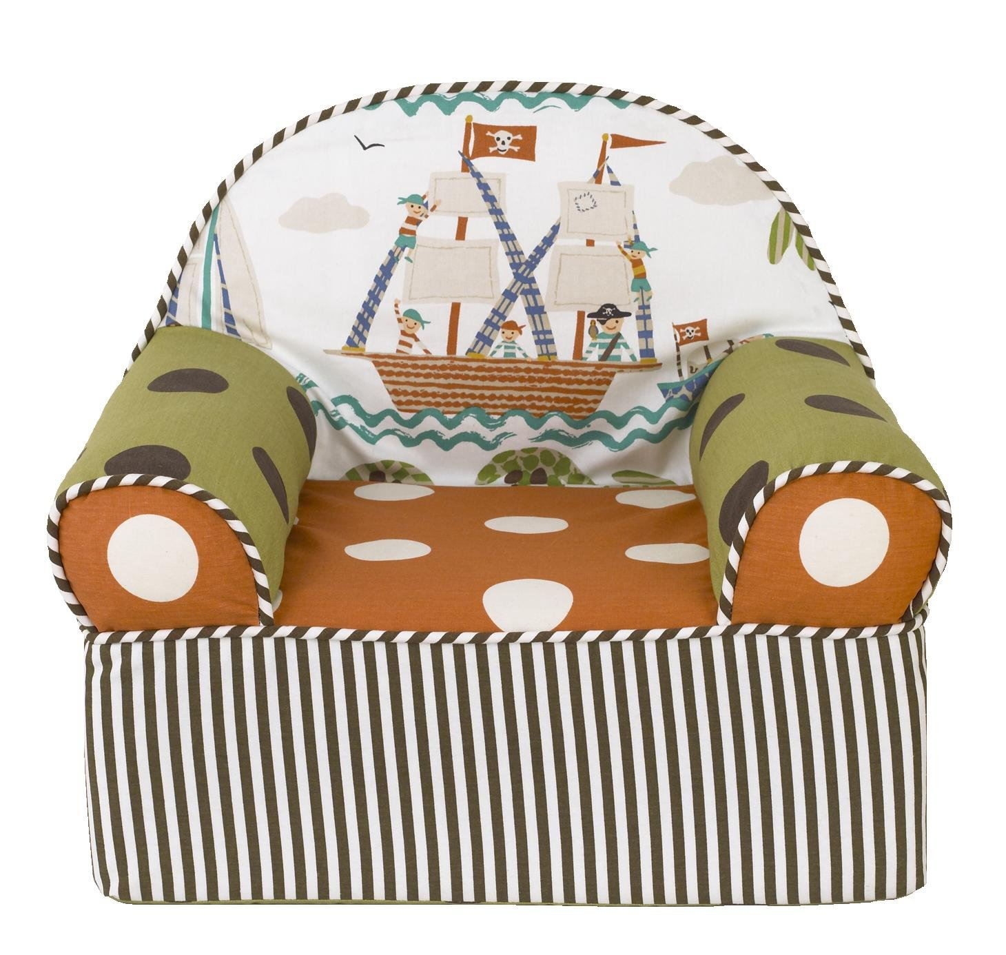 Cotton Tale Designs Baby's 1st Chair, Nightingale NGCH