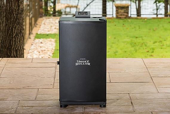 Amazon.com: Smoke Hollow SH19079518 - Ahumador eléctrico ...