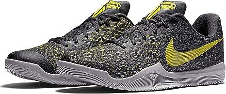 Nike Kobe Mamba Instinct Zapatillas de baloncesto para hombre ...