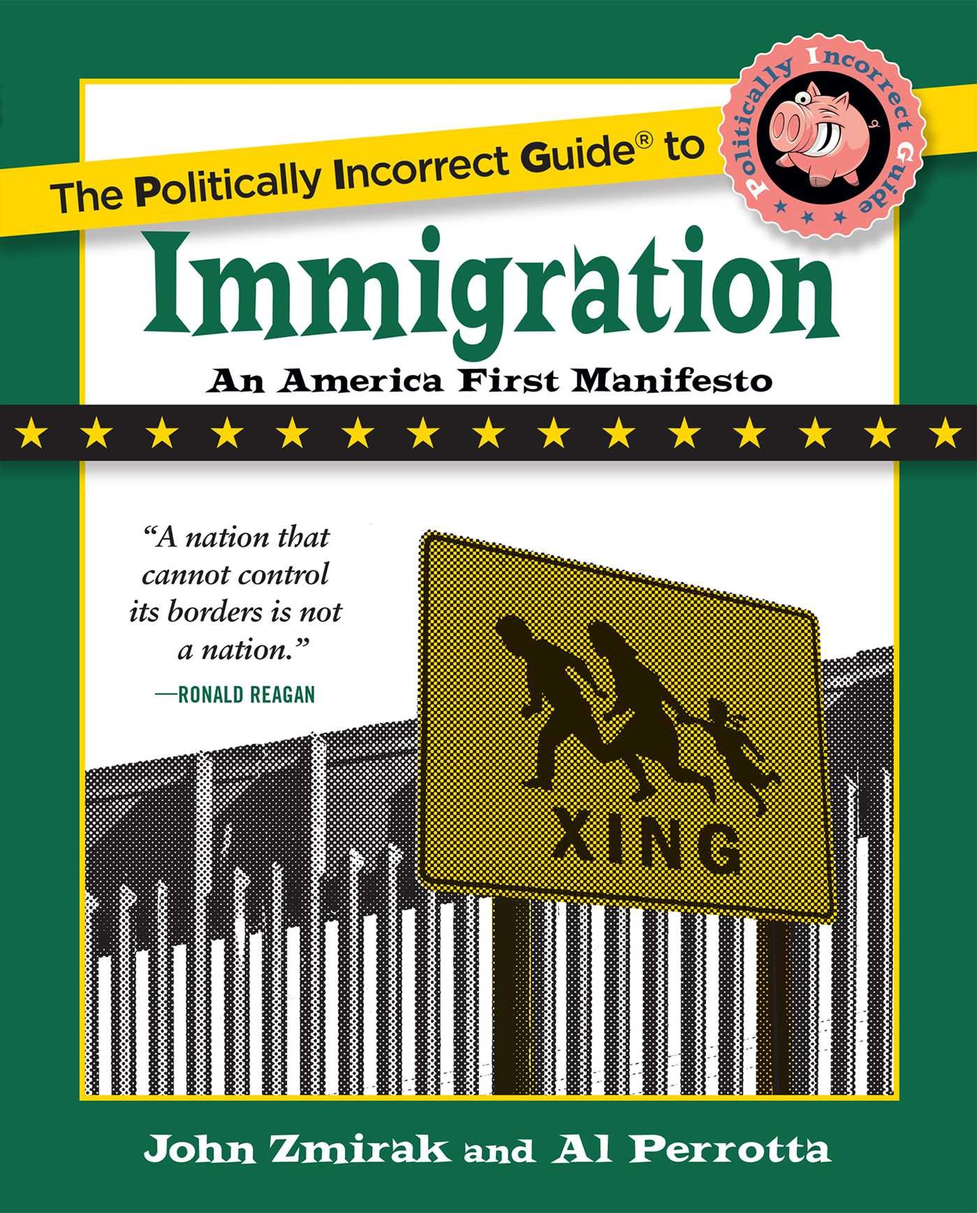 Politically Incorrect Guide Immigration Guides