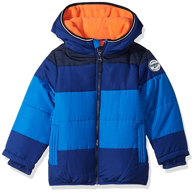 really cheap browse latest collections beautiful in colour Amazon.com: OshKosh B'Gosh Boys' Toddler Heavyweight ...