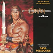 Conan The Destroyer (Original Motion Picture Soundtrack)