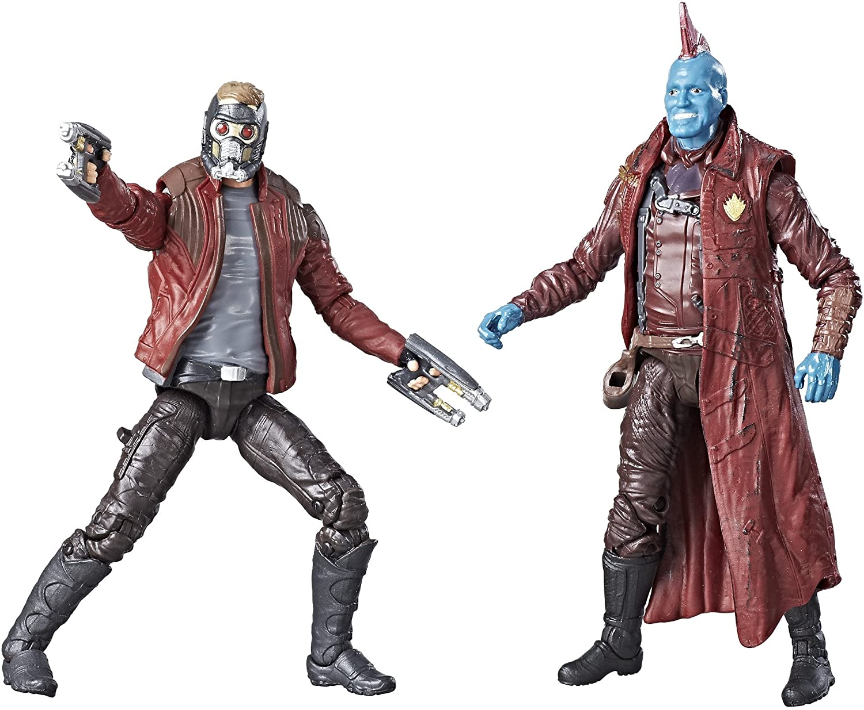 "Marvel Legends 3.75/"" Guardians of the Galaxy Vol 2 Yondu loose figure Hasbro"