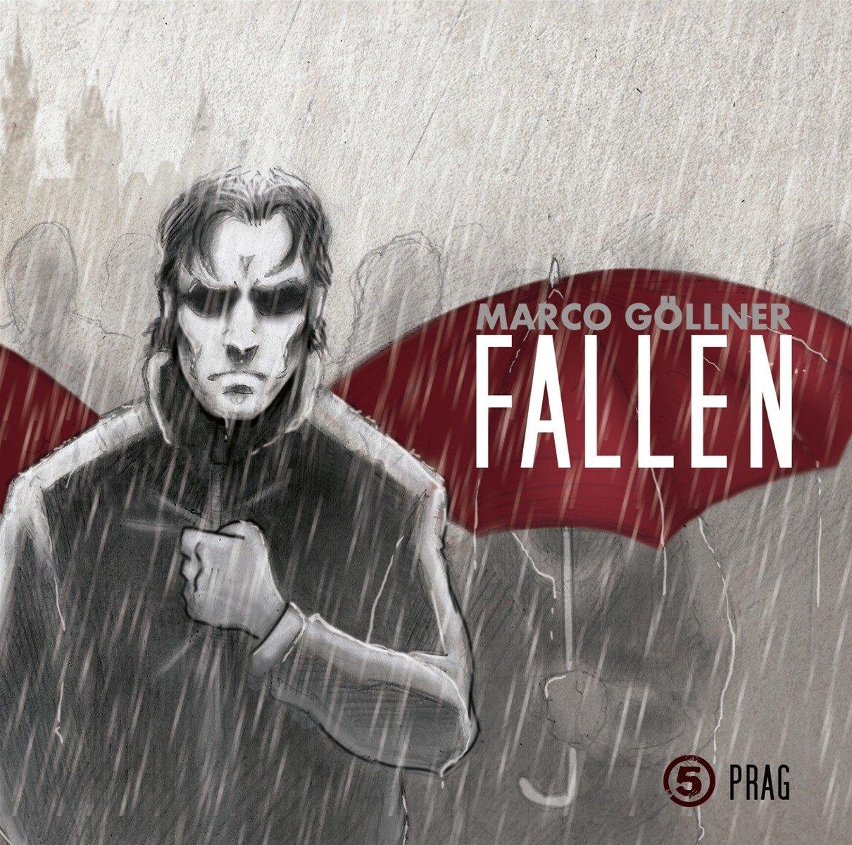 Fallen 05 - Prag - Marco Göllner: Amazon.de: Musik
