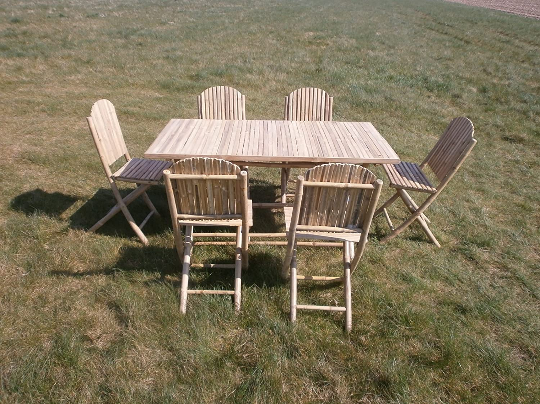 Outdoor Holzmöbel - Design
