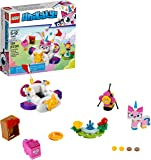 LEGO Unikitty! Unikitty Cloud Car 41451 Building Kit (126 Pieces) (Discontinued by Manufacturer)