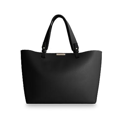 Damen Tote-Tasche schwarz schwarz Katie Loxton Cu1efY