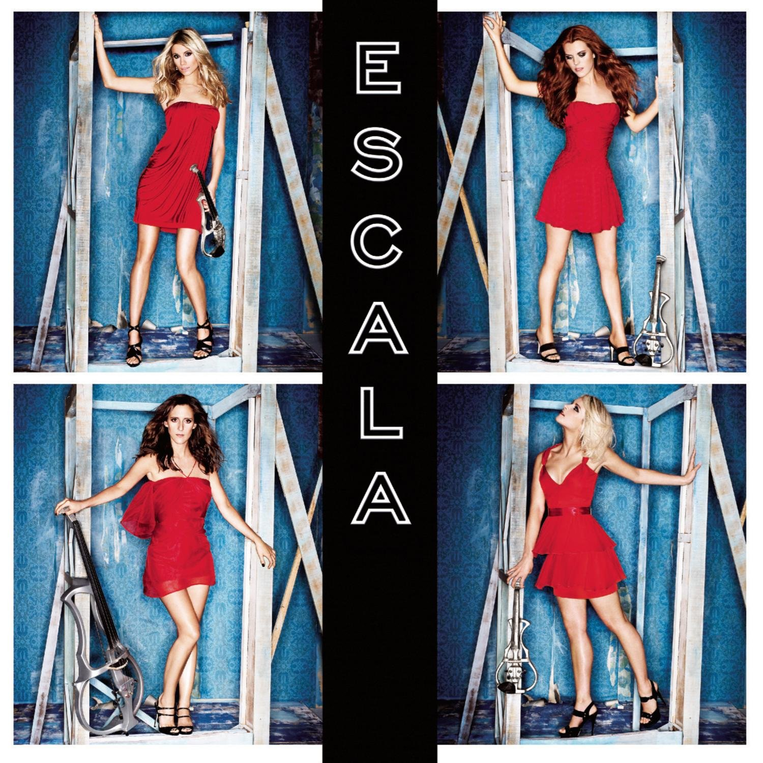 Escala by CD