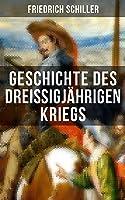 Geschichte Des Dreißigjährigen Kriegs (German