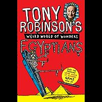 Tony Robinson's Weird World of Wonders: Egyptians
