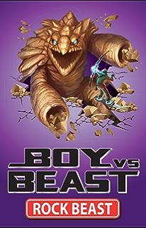 Boy Vs Beast 1: Water Beast