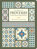 The Books of Proverbs With Job, Ecclesiastes, & Song of Solomon - for Creative Journaling (Journaling Bible)