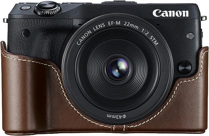 Canon Eh27 Cj Body Jacke Für Eos M3 Kamera