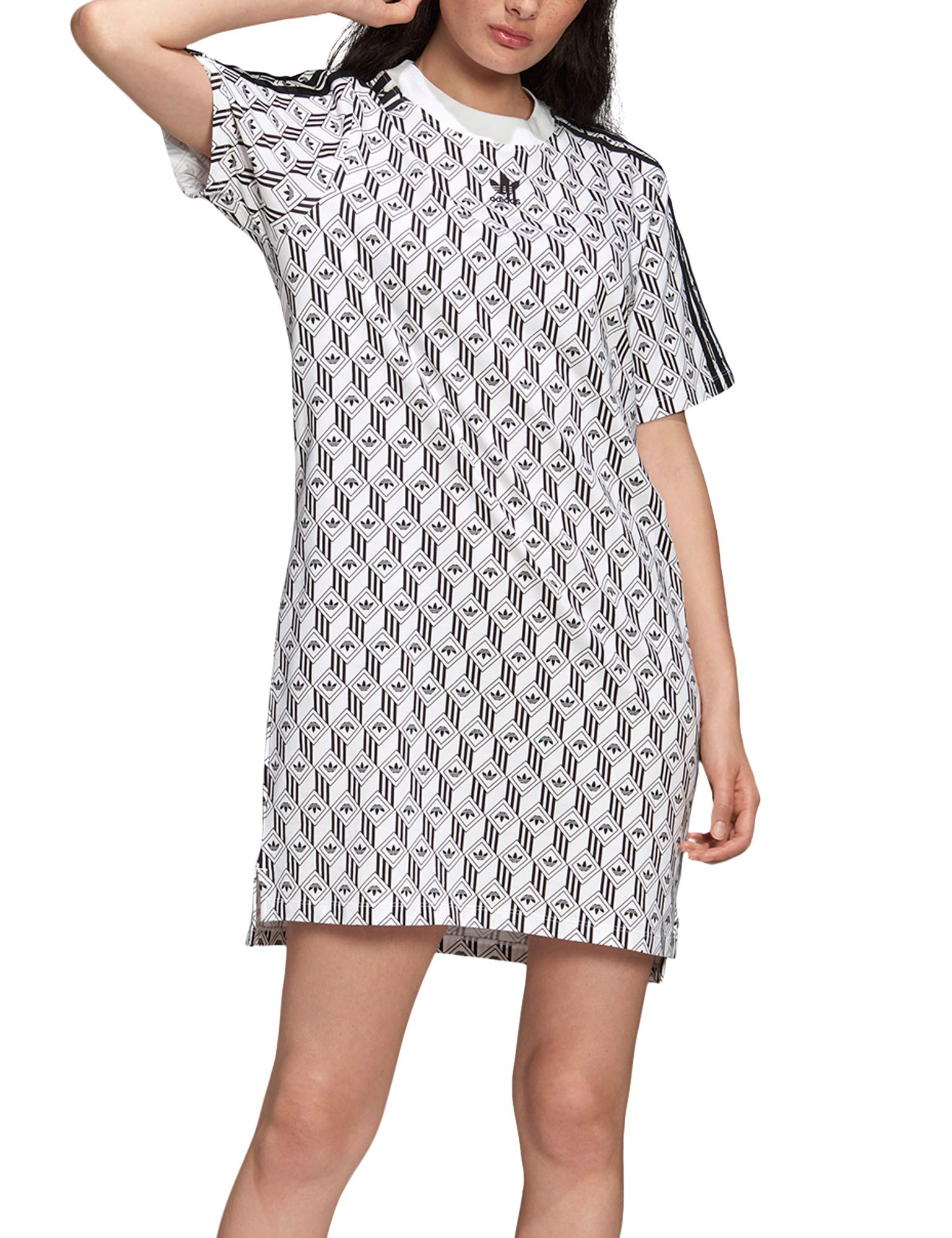 Por favor mira sanar recepción  adidas Women's Tee Dress Dress- Buy Online in Kenya at Desertcart
