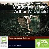 Murder Must Wait: An Inspector Bonaparte Mystery: 17
