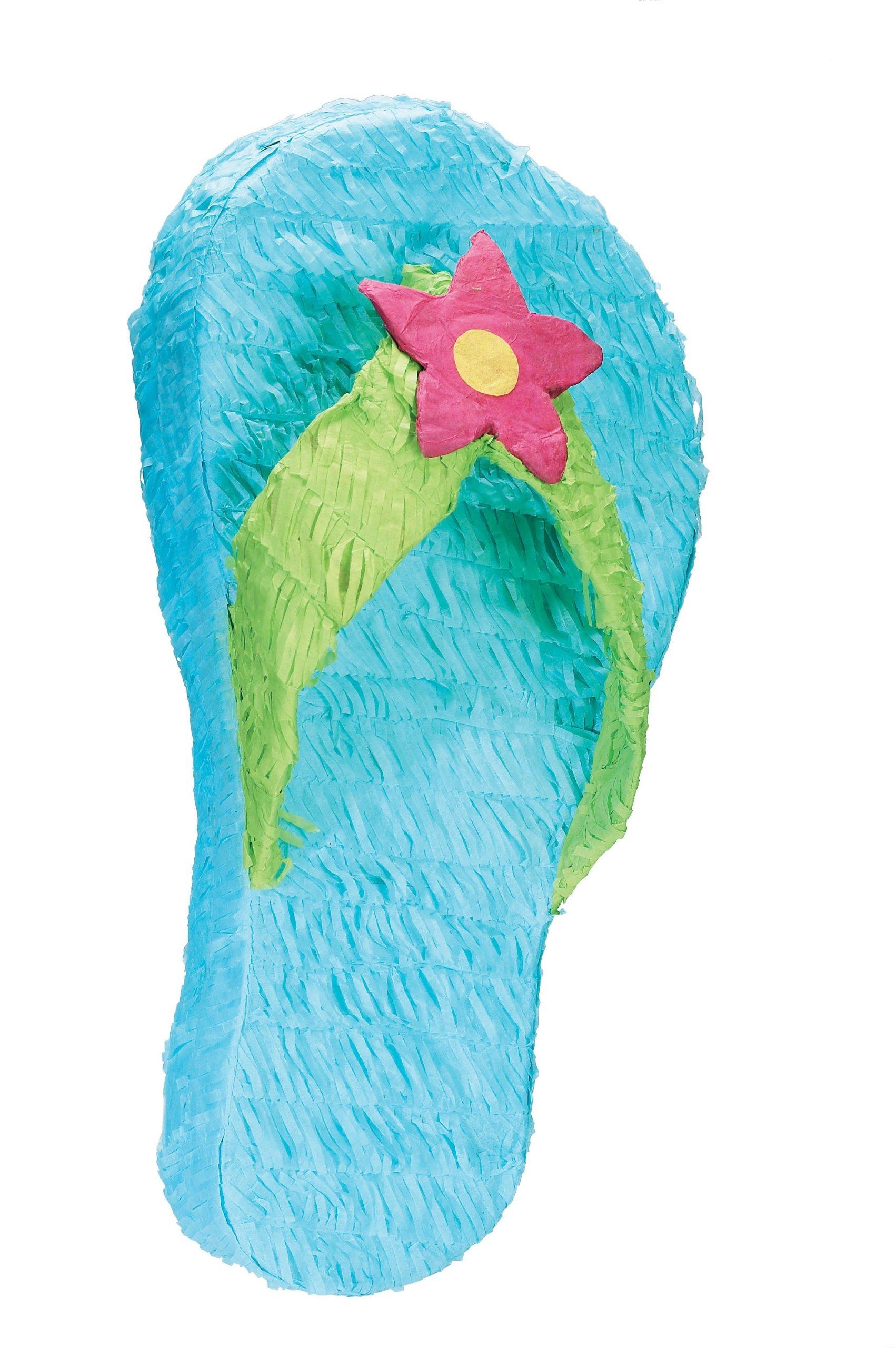 YA OTTA PINATA 30221 Sandal Pinata - paper by Ya Otta Pinata