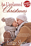 An Unplanned Christmas (Yours for Christmas Book 3)