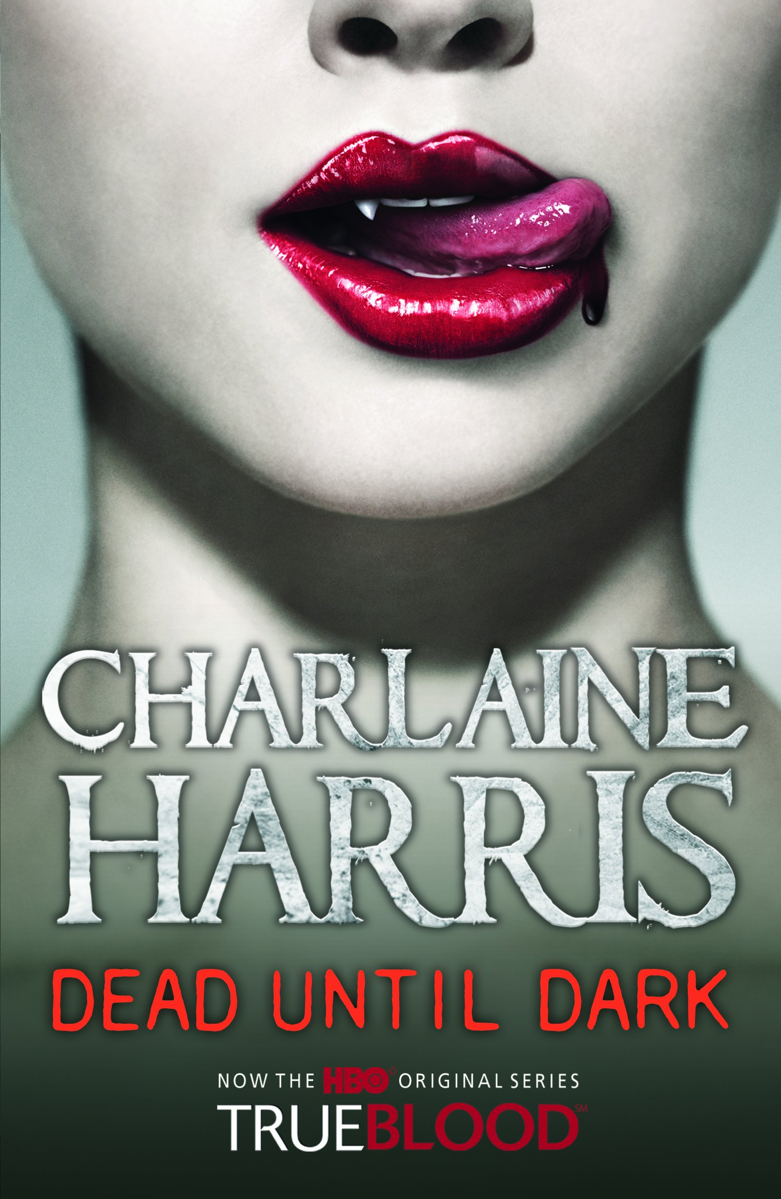 Dead Until Dark: A True Blood Novel: 1 (sookie Stackhouse Series):  Amazon: Charlaine Harris: 9780575089365: Books