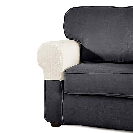 Amazoncom Symax Spandex Armrest Stretch Fabric Anti Slip Recliner