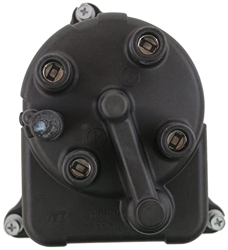 Marvelous Amazon Com Genuine Honda 30102 P54 006 Distributor Cap Assembly Wiring Cloud Oideiuggs Outletorg