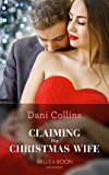 Claiming His Christmas Wife (Mills & Boon Modern) (Conveniently Wed!, Book 12) (English Edition)