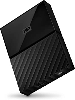 Western Digital My Passport 3TB USB 3.0 Portable Hard Drive