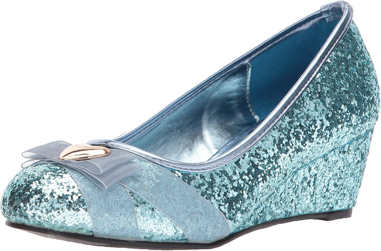 Choose SZ//color Details about  /Ellie Shoes Women/'s 018-princess Wedge Pump