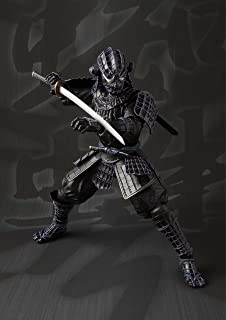 Amazon Com Bandai Tamashii Nations Manga Realization Samurai Iron