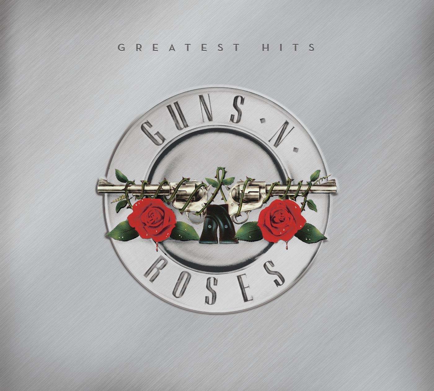 guns n' roses greatest