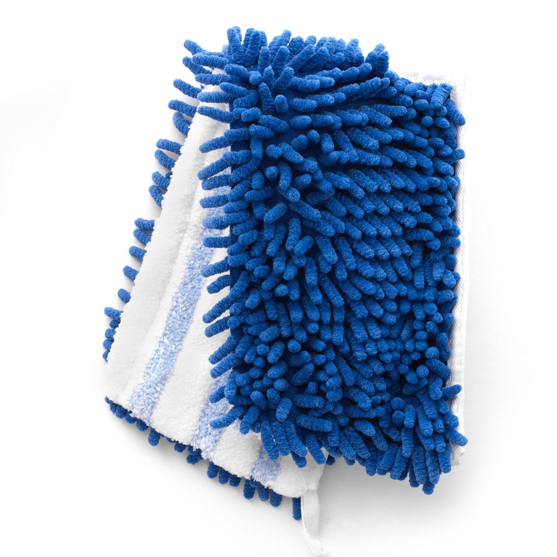 O Cedar Dual Action Microfiber Flip Mop Refill Ebay