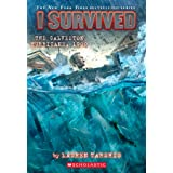 I Survived the Galveston Hurricane, 1900 (I Survived #21)