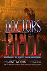 Doctors in Hell (Heroes in Hell) Kindle Edition
