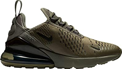 reputable site b661a e48b1 Nike Air Max 270 (GS), Chaussures de Fitness garçon, Multicolore (Medium