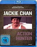 Jackie Chan - Action Hunter - Dragon Edition [Blu-ray]
