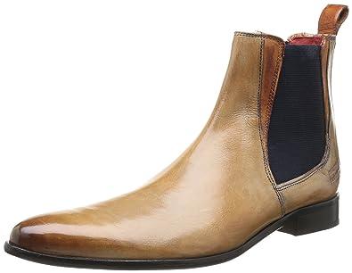 Melvin   Hamilton Toni 6, Boots homme - Multicolore (Classic Ash Orange  052b9d82c61e
